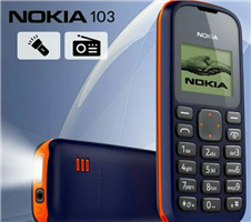 Nokia 103 (ভিয়েতনাম) বাংলাদেশ - 7885522