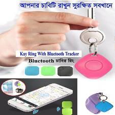 Smart Bluetooth Key Ring Tracker