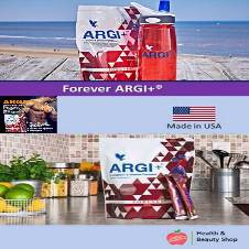 Argi+ pouch (USA)