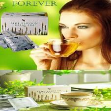 Aloe Blossom Herbal Tea (1 packet) - USA