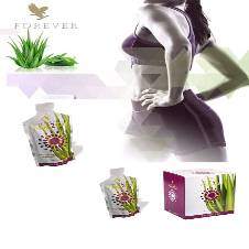 Forever Aloe 2 Go (1 box) - USA
