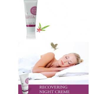 Forever Recovering Night Creme (USA )