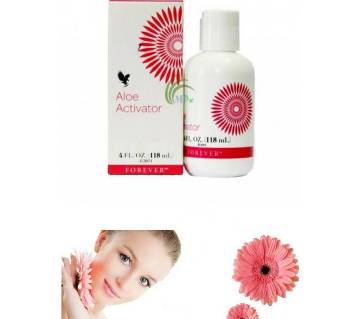 Forever Aloe Activator (USA )