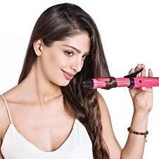 2 In 1 Hair Straightener
