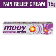Moov Ortho Knee & Joint Pain Relief Cream - 15g (Original India)