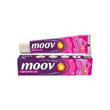 Moov Pain Relief Cream - 30gm (Orginal India)