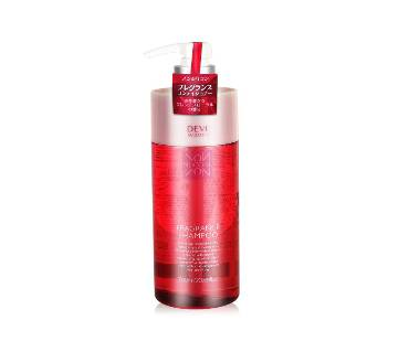 Sreyan Kumano Cosmetics Deve Fragrance Non Silicon Shampoo - Japan  700ml