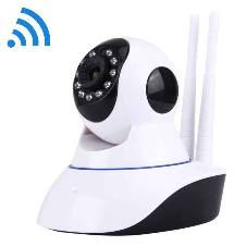 V380 WI-FI SMART NET DUAL ANTENA CAMERA
