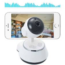 Wi-Fi Smart Net IP Camera V380