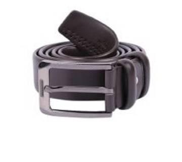 rtificial Leather Formal Belt for Men