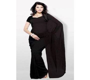 Indian weightless Georgette Saree For women