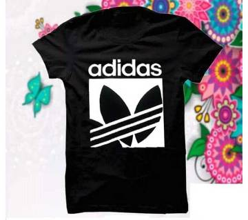 Adidas Menz Half Sleeve T-Shirt