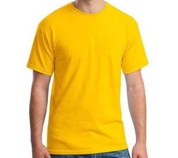 Mens Half  sleeve T-shirt