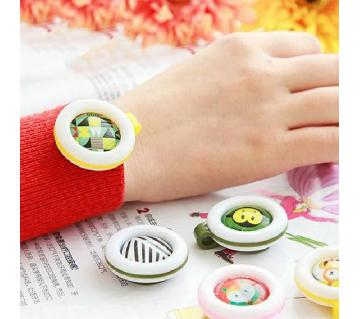 Natural Mosquito Repellent Buckle