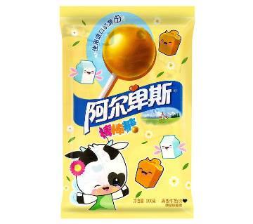 Stick Lollipop Alpenlibe(10pc)-China