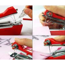 Automatic Handy Mini Sewing Machine