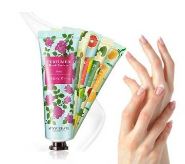 HAND MOISTURIZING CREAM - 30 gm - Made in China