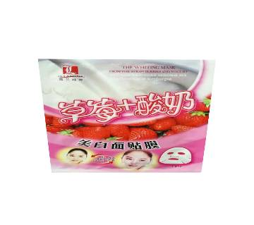 FACE WHITENING MUSK - China