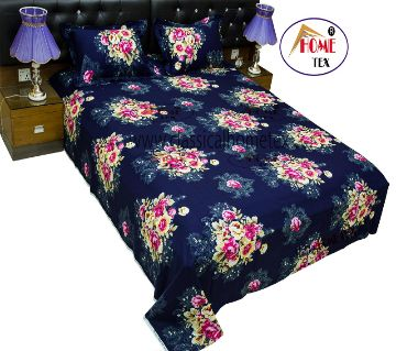 Bed sheet twill reactive