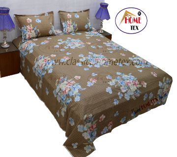 Bed sheet double  Cotton