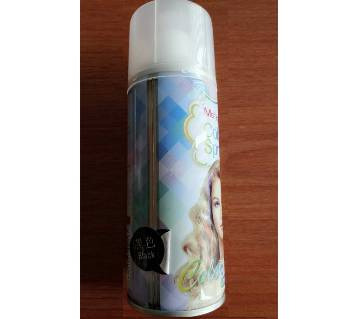 HAIR COLOUR SPRAY 120ml - China (Black)