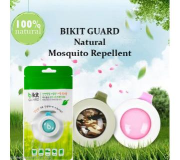 Bikit Guard Natural Mosquito Repellent