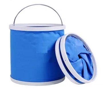 Folding Bucket 13 Liter