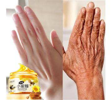 Milk & Honey Peel Off Paraffin Hand Wax Mask 145g - China