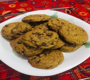 Chocolate Chip Cookies Home Made-300gm