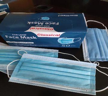 Surgical mask 50pc box