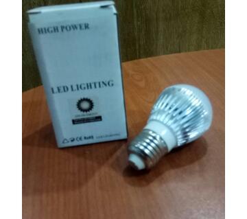 LED DC 3W Bulb