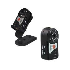 Q7 Wireless Night Vision IP Camera