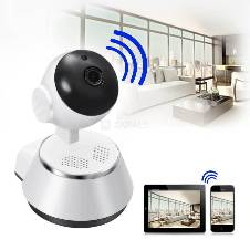 H-CAM 360 degree WiFi IP Camera