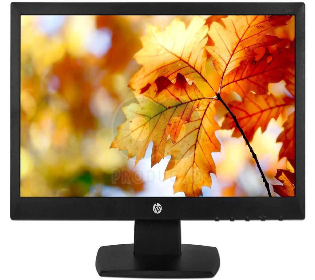 HP V194 HD 18.5 Inch ওয়াইড স্ক্রিন LED মনিটর বাংলাদেশ - 747042