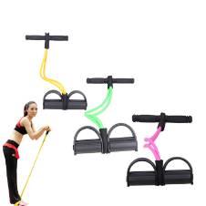 Fitness Gear Rubber Leg Pull Exerciser