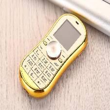 Spenner mobile Phone