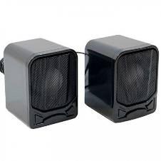 Mini USB 2.0 Multimedia Computer Speaker - K12