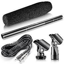 Panasonic Uni-Directional Electric condenser Microphone