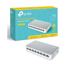 TP-LINK 8-PORT নেটওয়ার্কিং  সুইচ