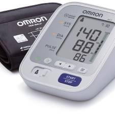 Omran JPN2 Automatic Blood Pressure Machine