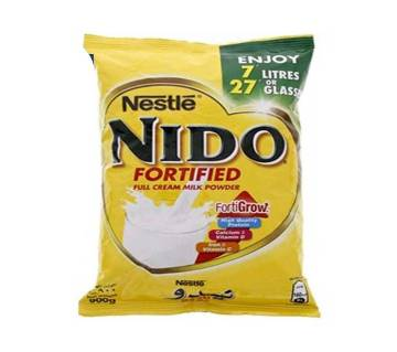 Nido fortified full cream milk powder 2.25 Kg UAE