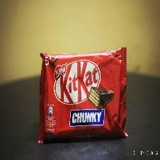Kitkat Chunky চকোলেট 200g GERMANY