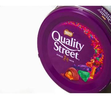 Quality Street চকোলেট France 480g