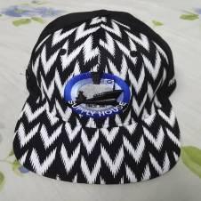 SUPPLYHOUSE- Blue লোগো প্রিন্টেড ক্যাপ
