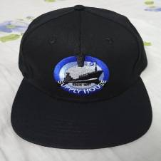 SUPPLYHOUSE- Logo Cap