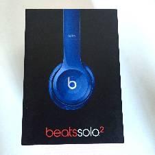 Beats Solo 2 Headphone - Copy