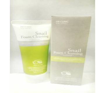 snail from cleansing 100ml-korea