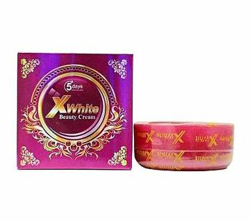 Bismillah Telecom X White Beauty Cream - 30gm Pakistan