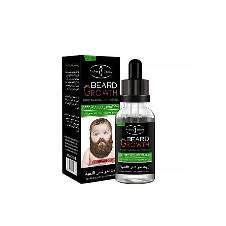 Aichun Beauty Beard Growth Essential অয়েল - 10gm Thailand