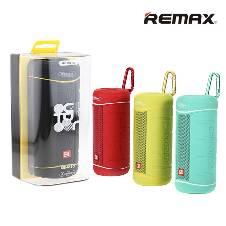 100% original REMAX BLUETOOTH SPEAKER RB-M10 BLACK